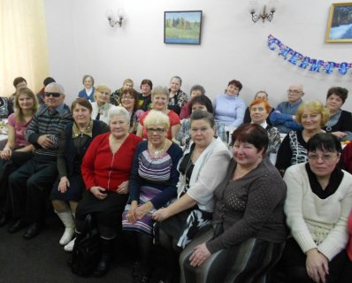 Презентация книги Людмилы Покровской
