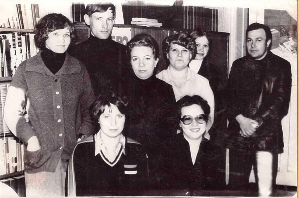 Заседание 1982